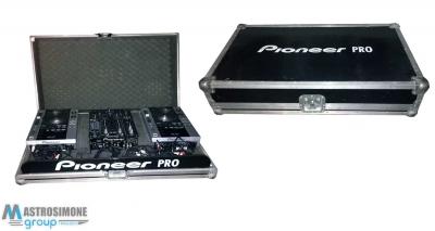 Console Pioneer DJ