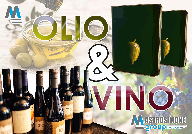 Trasporta in Sicurezza Olio & Vino