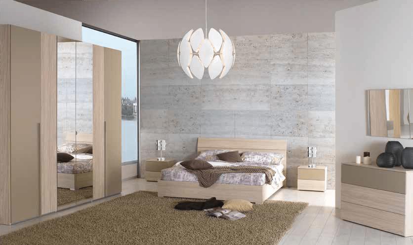 Camere da Letto Moderne - Mastrosimone Group